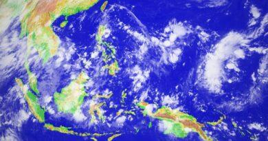 PHILIPPINEN MAGAZIN - WETTER - Die Wettervorhersage für die Philippinen, Freitag, den 27. August 2021