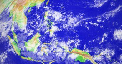 PHILIPPINEN MAGAZIN - WETTER - Die Wettervorhersage für die Philippinen, Samstag, den 28. August 20
