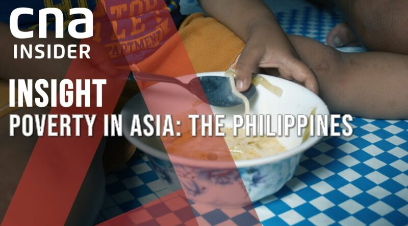 PHILIPPINEN MAGAZIN - VIDEOSAMMLUNG - COVID-19 auf den Philippinen: Die hungernden Armen der Städte. Was ist schief gelaufen?