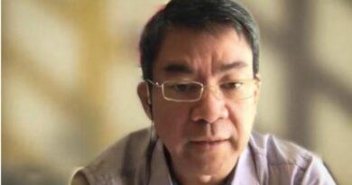 PHILIPPINEN MAGAZIN - NACHRICHTEN - EILMELDUNG - EILMELDUNG - PDP-Laban-Pacquiao-Fraktion wirft Duterte heraus und wählt Pimentel zum Vorsitzenden