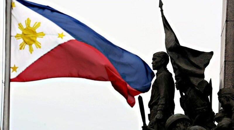 PHILIPPINEN MAGAZIN - FEUILLETON - HEUTE IN DER PHILIPPINISCHEN GESCHICHTE