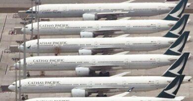 PHILIPPINEN MAGAZIN - NACHRICHTEN - Cathay Pacific schließt dauerhaft die Ticketschalter in Manila und Cebu