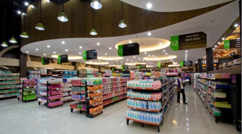 PHILIPPINEN MAGAZIN - NACHRICHTEN - Heimischer Supermarkt in Cebu schließt