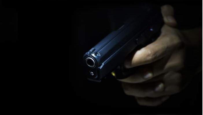 PHILIPPINEN MAGAZIN - NACHRICHTEN - Schnelles Karma für Schießerei-Verdächtigen