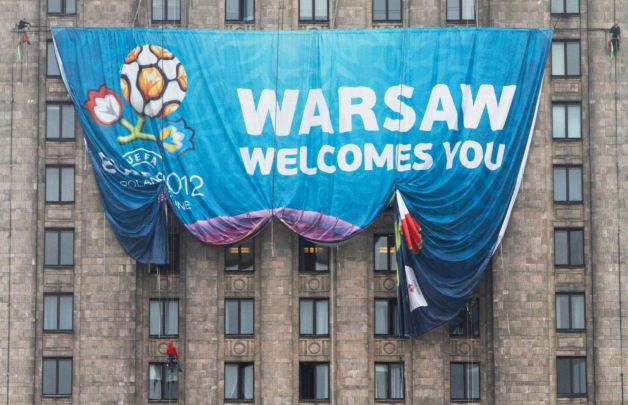 PHILIPPINEN MAGAZIN - REDAKTIONELLES -Warschau heißt unsere Tochter Liuva Willkommen