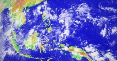 PHILIPPINEN MAGAZIN - WETTER - Die Wettervorhersage für die Philippinen, Dienstag, den 31.August 2021