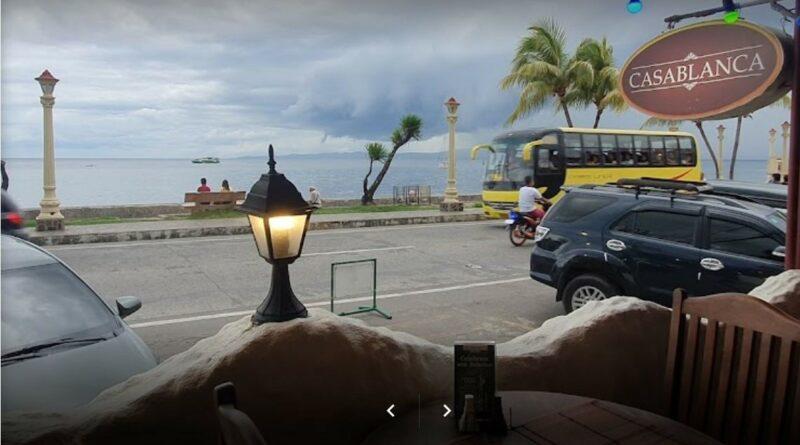 PHILIPPINEN MAGAZIN - REISEN - KÜCHE - D-A-CH Restaurants auf den Philippinen - Das Casablanca Restaurant in Dumaguete
