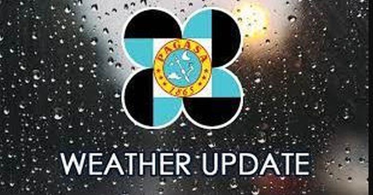 PHILIPPINEN MAGAZIN - NACHRICHTEN - PAGASA erwartet 2-3 Taifune in diesem Monat