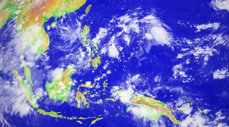 PHILIPPINEN MAGAZIN - WETTER - Die Wettervorhersage für die Philippinen, Mittwoch, den 01. September 2021