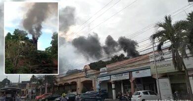 PHILIPPINEN MAGAZIN - NACHRICHTEN - Krematorium in Bulua, CDO, sieht sich Beschwerden ausgesetzt