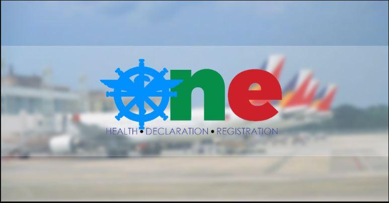 PHILIPPINEN MAGAZIN - NACHRICHTEN - Ausländer, die auf die Philippinen reisen, müssen sich bei One Health Pass registrieren