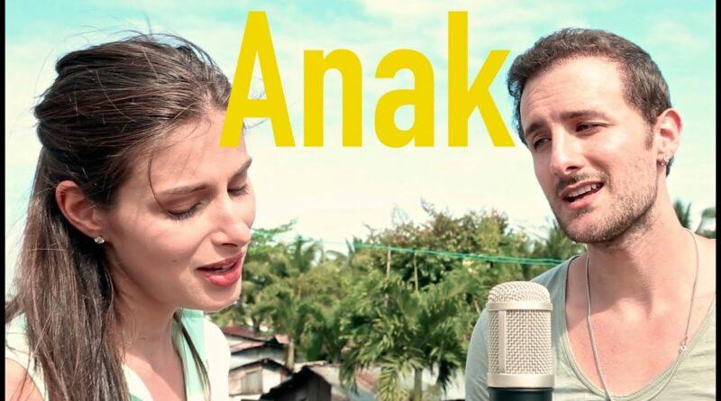 "PHILIPPINEN MAGAZIN - VIDEOSAMMLUNG - Hübsche Russin singt ""ANAK"""