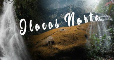 PHILIPPINEN MAGAZIN - VIDEOSAMMLUNG - Ilocos Norte – Wasserfällen nachjagen