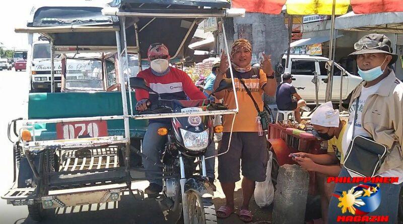 PHILIPPINEN MAGAZIN - FOTO DES TAGES - Einfach nur freundliche Menschen Foto von Sir Dieter Sokoll