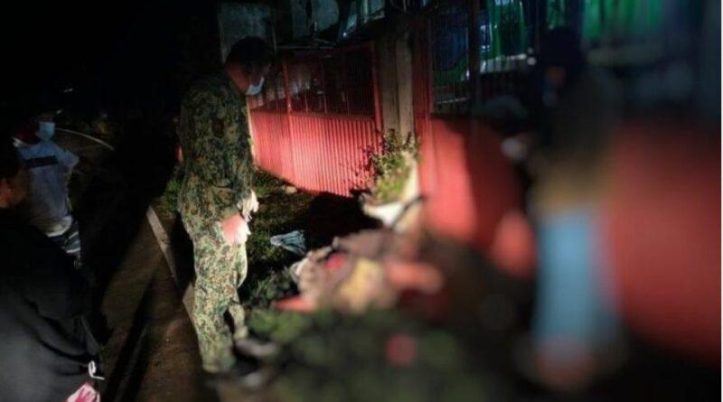 """PHILIPPINEN MAGAZIN - NACHRICHTEN - """"Psychisch kranker"""" Sohn in Murcia vom eigenen Vater erschossen"""