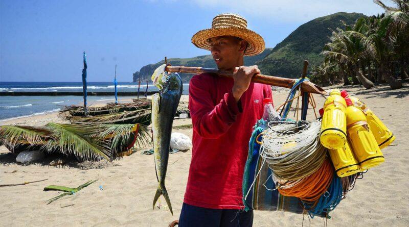 PHILIPPINEN MAGAZIN - TAGESTHEMA - Die Ivatans praktizieren eine uralte Fischerei-Tradition