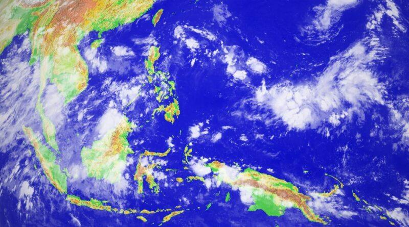 PHILIPPINEN MAGAZIN - WETTER - Die Wettervorhersage für die Philippinen, Freitag, den 03. September 2021