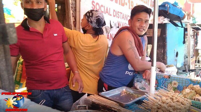 PHILIPPINEN MAGAZIN - FOTO DES TAGES - Die Drei vom'Futterstand' Foto von Sir Dieter Sokoll