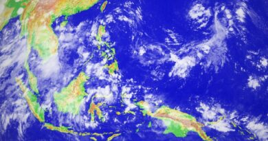 PHILIPPINEN MAGAZIN - WETTER - Die Wettervorhersage für die Philippinen, Samstag, den 04. September 2021