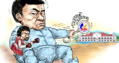 PHILIPPINEN MAGAZIN - MEINUNG - Die verwöhnte Göre, der Säufer