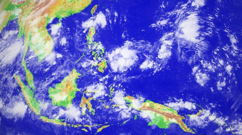 PHILIPPINEN MAGAZIN - WETTER - Die Wettervorhersage für die Philippinen, Sonntag, den 05. September 2021