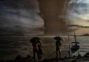 """PHILIPPINEN MAGAZIN - BLOG - Wie das """"Worst-Case-Szenario"""" eines Vulkans auf den Philippinen aussehen könnte"""