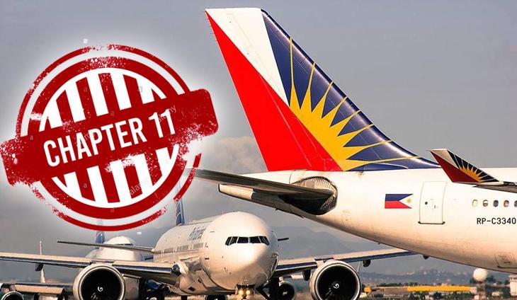 PHILIPPINEN MAGAZIN - NACHRICHTEN - Was der Konkurs von PAL für Sie bedeutet