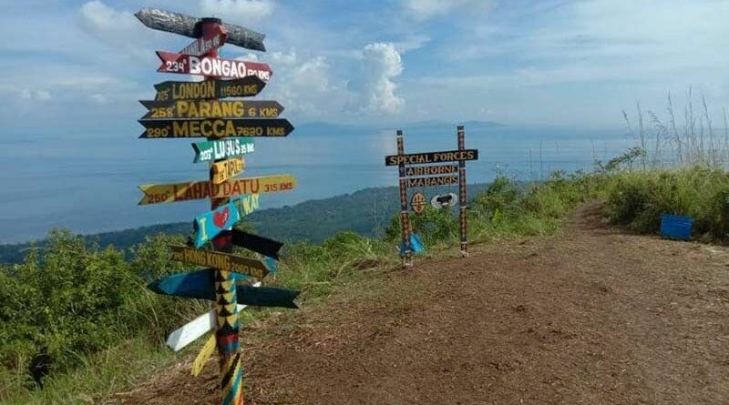 PHILIPPINEN MAGAZIN - NACHRICHTEN - Sulu-Regierung hofft auf Tourismus, da sich die Sicherheitslage verbessert