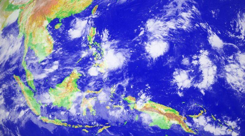 PHILIPPINEN MAGAZIN - WETTER - Die Wettervorhersage für die Philippinen, Montag, den 06. August 2021