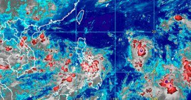 PHILIPPINEN MAGAZIN - NACHRICHTEN - Erste Auswirkungen von Taifun Jolina