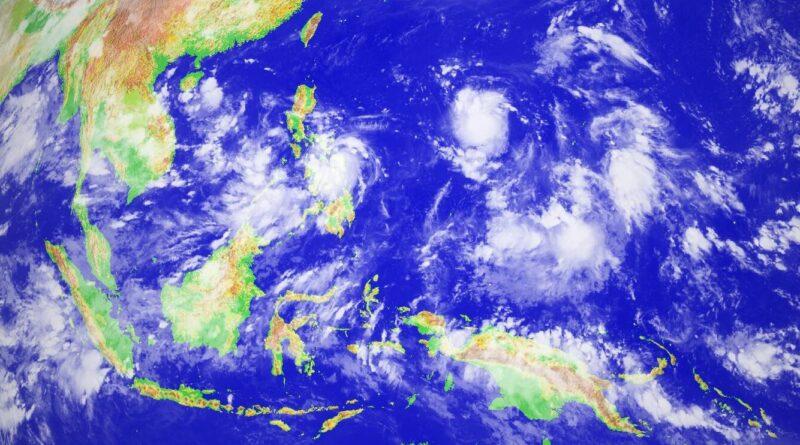 PHILIPPINEN MAGAZIN - WETTER - Die Wettervorhersage für die Philippinen, Dienstag, den 07. September 2021