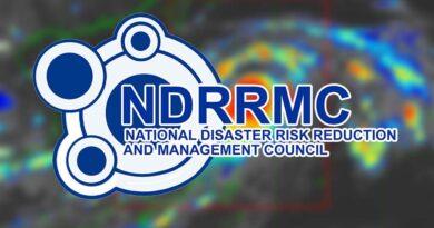 PHILIPPINEN MAGAZIN - NACHRICHTEN - 18 Personen werden durch Taifun JOLINA vermisst