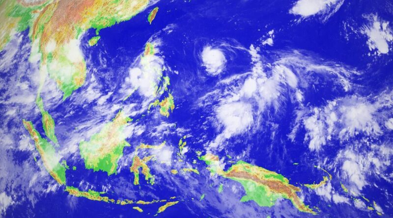 PHILIPPINEN MAGAZIN - WETTER - Die Wettervorhersage für die Philippinen, Mittwoch, den 08. September 2021
