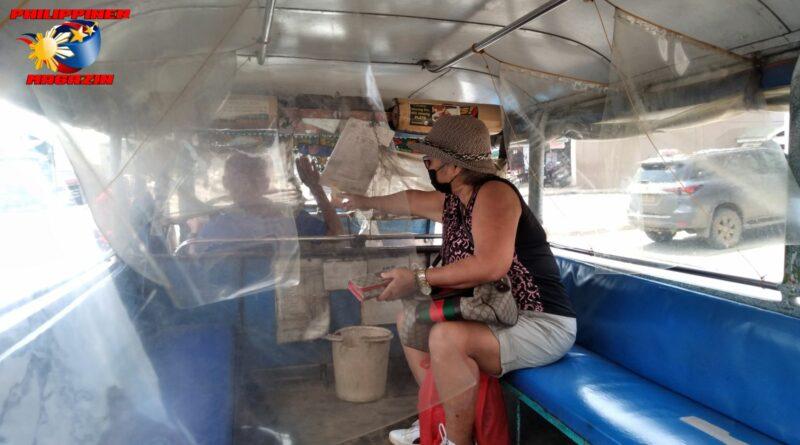PHILIPPINEN MAGAZIN -FOTO DES TAGES - Sinn oder Unsinn? Foto und Frage von Sir Dieter sokoll