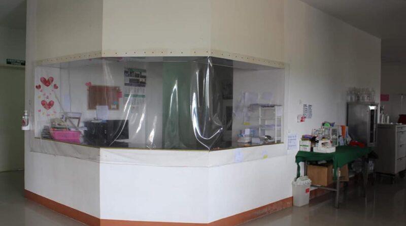 PHILIPPINEN MAGAZIN - NACHRICHTEN - Patienten bringen eigenes Bett im Krankenhaus von Mindoro mit