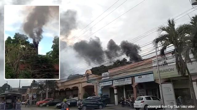 PHILIPPINEN MAGAZIN -NACHRICHTEN - Stinkendes Krematorium in Cagayan de Oro wieder in Betrieb