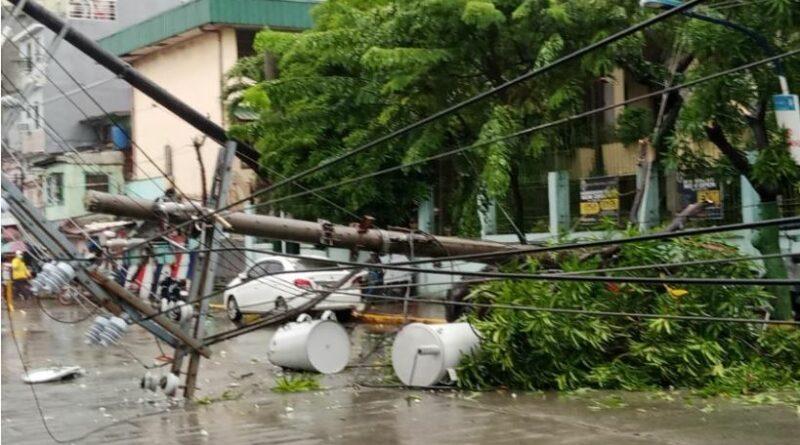 PHILIPPINEN MAGAZIN - NACHRICHTEN - 14 Tote durch Jolina