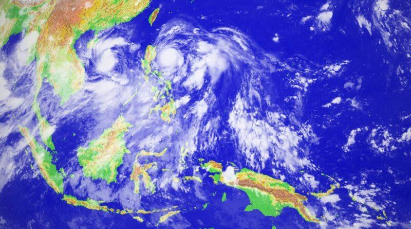 PHILIPPINEN MAGAZIN - WETTER - Die Wettervorhersage für die Philippinen, Freitag, den 10. September 2021