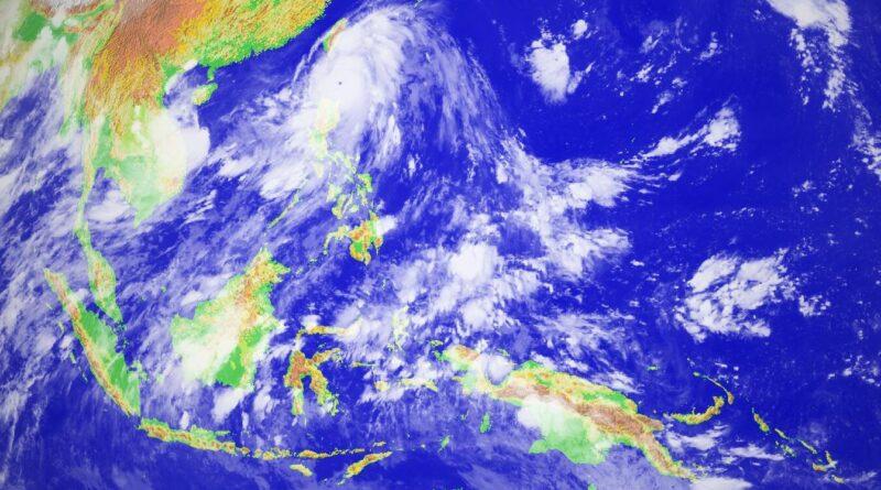 PHILIPPINEN MAGAZIN - WETTER - Die Wettervorhersage für die Philippinen, Samstag, den 11. September 2021