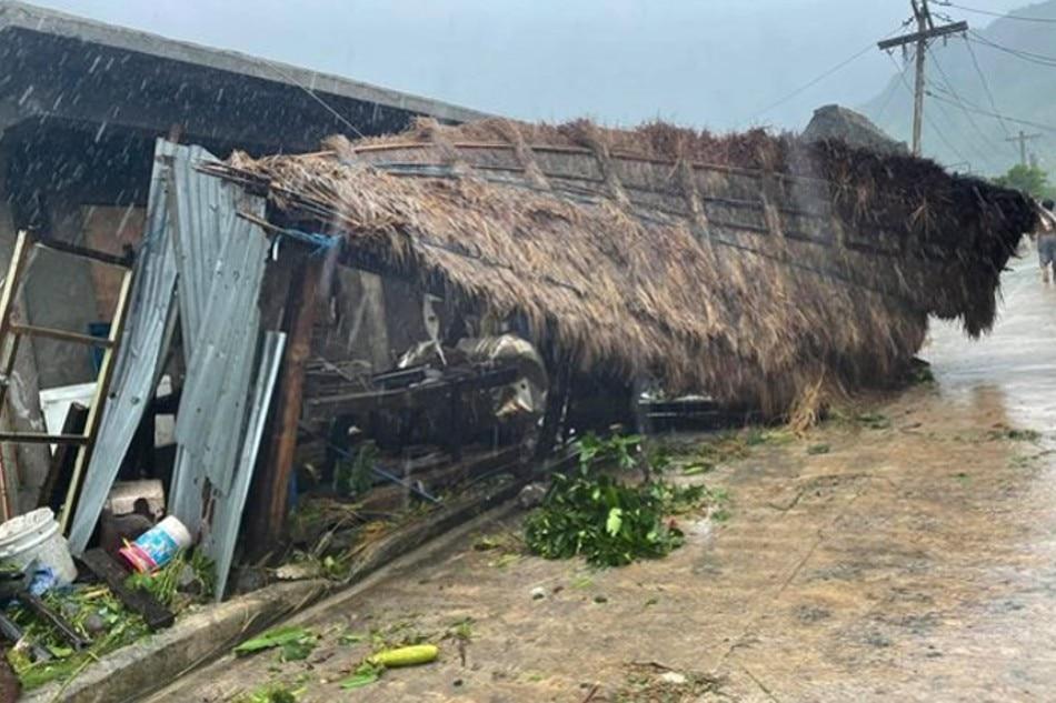 PHILIPPINEN MAGAZIN - NACHRICHTEN - Über 23 700 Menschen vom Taifun Kiko betroffen