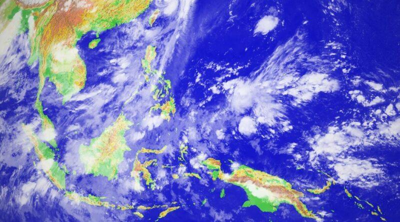 PHILIPPINEN MAGAZIN - WETTER - Die Wettervorhersage für die Philippinen, Montag, den 13. September 2021