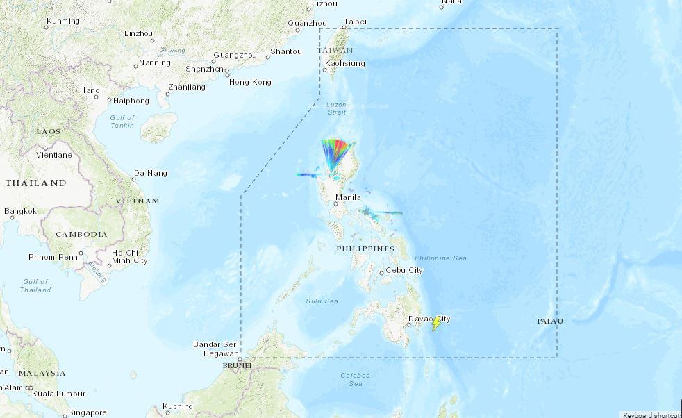 PHILIPPINEN MAGAZIN - WETTER - Die Wettervorhersage für die Philippinen, Dienstag, den 14. September 2021 PHILIPPINEN MAGAZIN - WETTER - Die Wettervorhersage für die Philippinen, Dienstag, den 14. September 2021