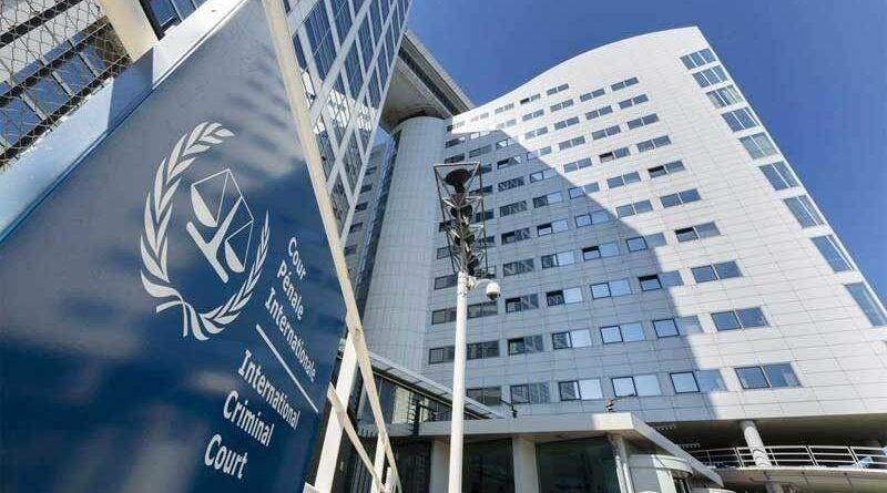 PHILIPPINEN MAGAZIN - NACHRICHTEN - Palast behauptet, der ICC habe keine Zuständigkeit für die Philippinen