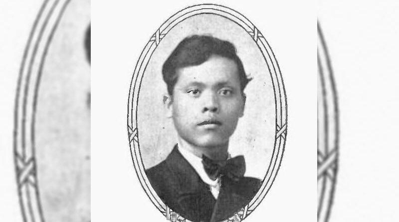 PHILIPPINEN MAGAZIN - TAGESTHEMA - Wer war Tomas Claudio?