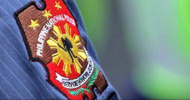 PHILIPPINEN MAGAZIN - NACHRICHTEN - Untersuchung eines Polizisten angeordnet, der in einem Einkaufszentrum in Bicol masturbierte