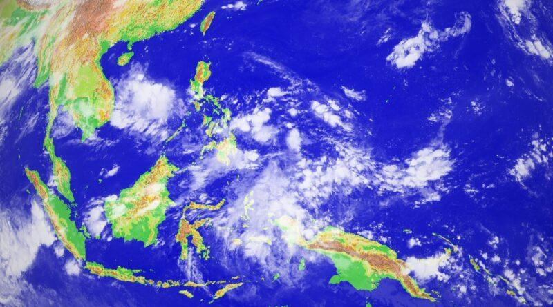 PHILIPPINEN MAGAZIN - WETTER - Die Wettervorhersage für die Philippinen, Samstag, den 18. September 2021