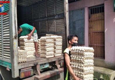 PHILIPPINEN MAGAZIN - FOTO DES TAGES - Ich bin der Eiermann... Foto von Sir Dieter Sokoll