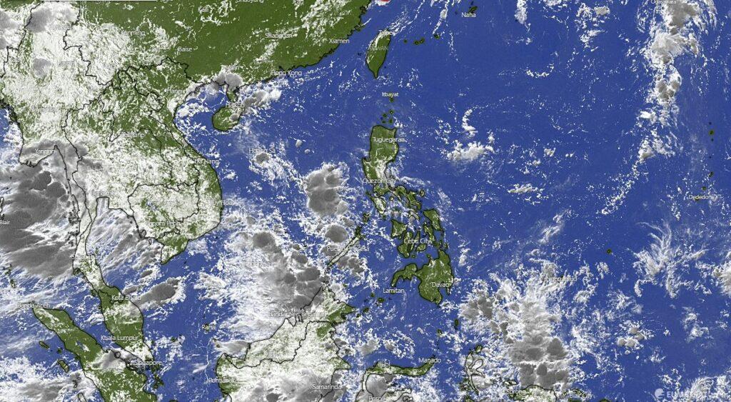 PHILIPPINEN MAGAZIN - WETTER - Die Wettervorhersage für die Philippinen, Dienstag, den 21. September 2021