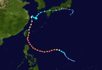PHILIPPINEN MAGAZIN - NACHRICHTEN - FEUILLETON - RÜCKBLICK auf Taifun Kiko