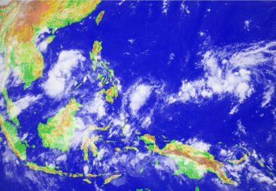 PHILIPPINEN MAGAZIN - WETTER - Die Wettervorhersage für die Philippinen, Mittwoch, den 22. September 2021